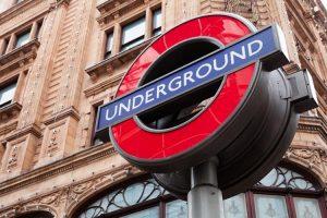 London onderground