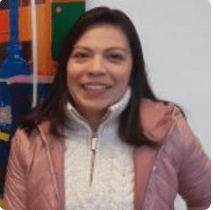 Ximena Chamorro