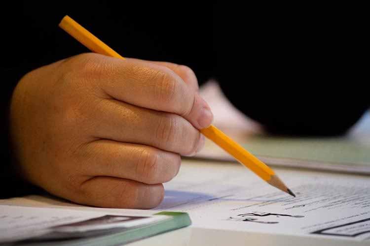 Exam Preparation English Courses