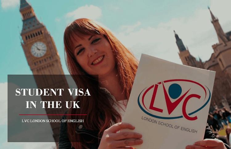 Student Visa in the UK